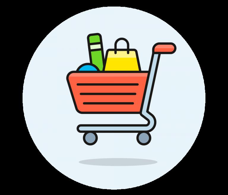 eCommerce - Udvikling af Webshop