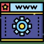 Udvikling af webdesign