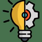 Finjustering af idéer
